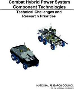 Combat Hybrid Power System Component Technologies