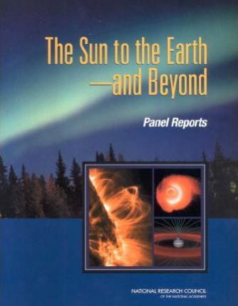 The Sun to the Earth--and Beyond