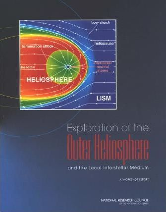 Exploration of the Outer Heliosphere and the Local Interstellar Medium