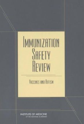 Immunization Safety Review