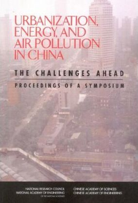 Urbanization, Energy, and Air Pollution in China