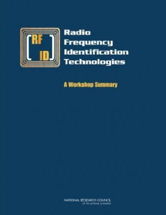 Radio Frequency Identification Technologies