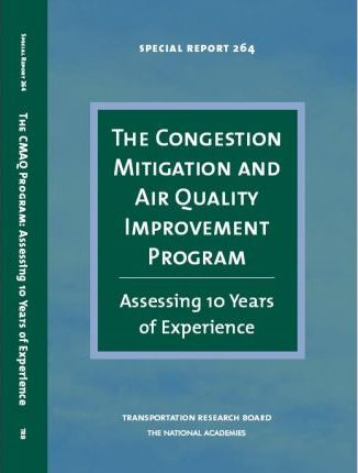 The Congestion Mitigation and Air Quality Improvement Program