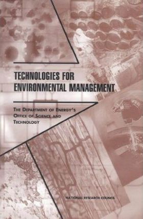 Technologies for Environmental Management