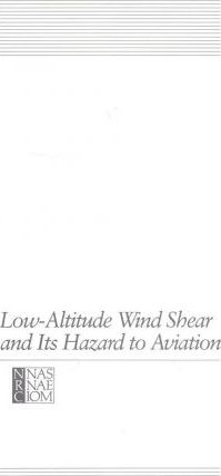 Low-Altitude Wind Shear and Its Hazard to Aviation