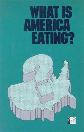 What is America Eating?