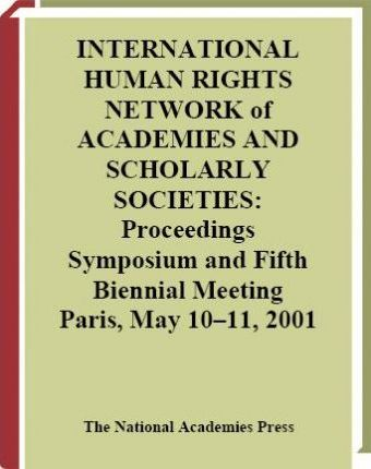 International Human Rights Network of Academies and Scholarly Societies