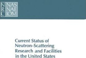 Current Status of Neutron-Scattering Research and Facilities in the United States