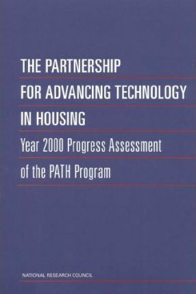 The Partnership for Advancing Technology in Housing
