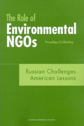 The Role of Environmental Ngos