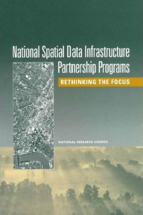 National Spatial Data Infrastructure Partnership Programs