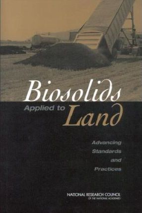 Biosolids Applied to Land