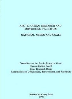 Arctic Ocean Research and Supporting Facilities