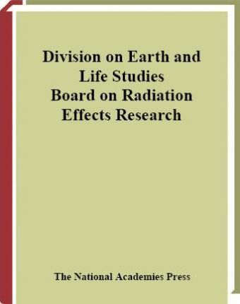 Division on Earth and Life Studies, Board on Radiation Effects Research