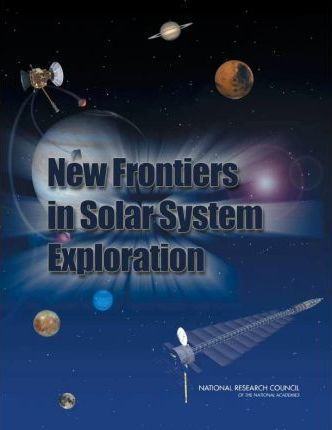 New Frontiers in Solar System Exploration