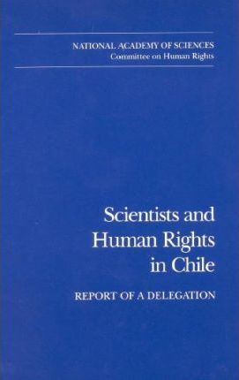 Scientists and Human Rights in Chile