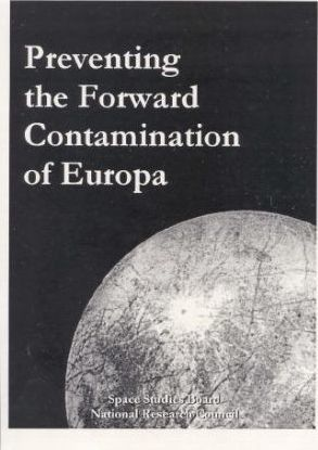 Preventing the Forward Contamination of Europa
