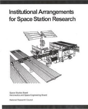 Institutional Arrangements for Space Station Research