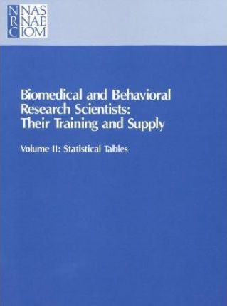 Biomedical and Behavioral Research Scientists