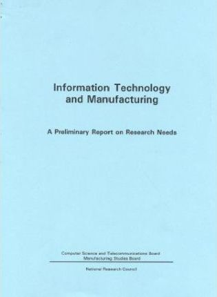 Information Technology and Manufacturing