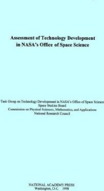 Assessment of Technology Development in NASA's Office of Space Science