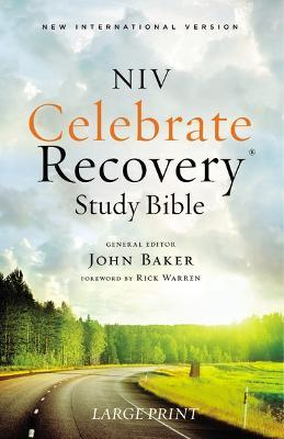 FREE< NIV, Celebrate Recovery Study Bible download book - Mon