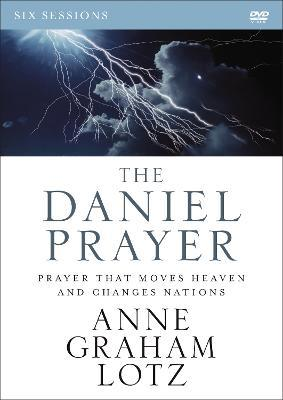 Free The Daniel Prayer A Dvd Study Prayer That Moves Heaven And