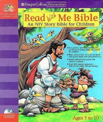 CD Rom Read with ME Bible