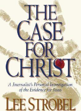 The Case for Christ Cover Image