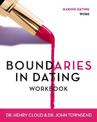 Dr henry cloud boundaries in dating