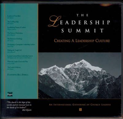 Leadership Summit: v. 5