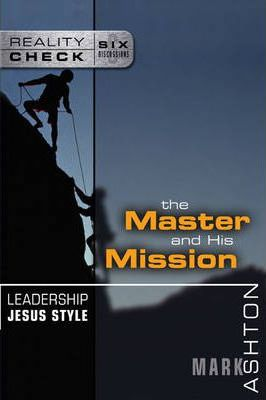 Leadership Jesus Style: Discussion 1: Upside-down Leadership