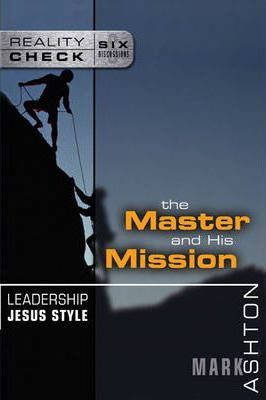 Leadership Jesus Style: Discussion 2: Casting a Vision