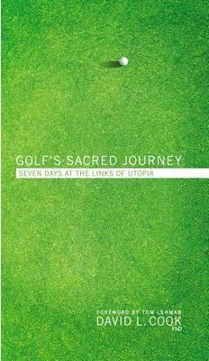 Golf's Sacred Journey