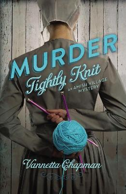 Murder Tightly Knit Cover Image