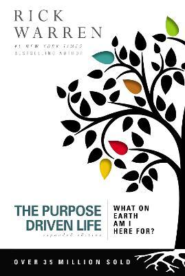 The Purpose Driven Life Cover Image