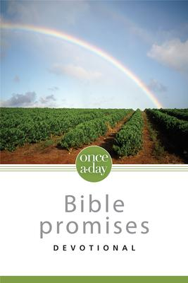 Once-A-Day Bible Promises Devotional