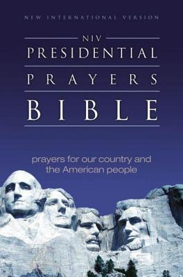 NIV Presidential Prayers Bible