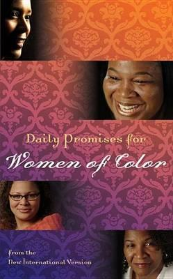 Daily Promises for Women of Color