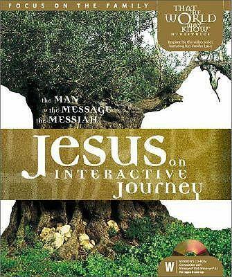 Jesus CD Rom an Intera Journey