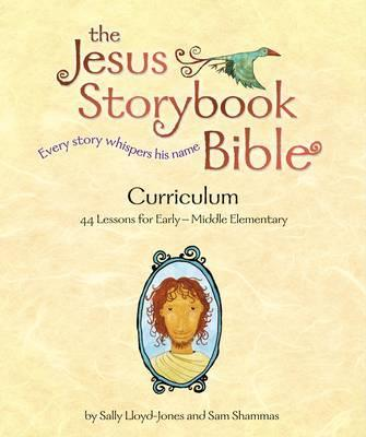 The Jesus Storybook Bible Curriculum Kit