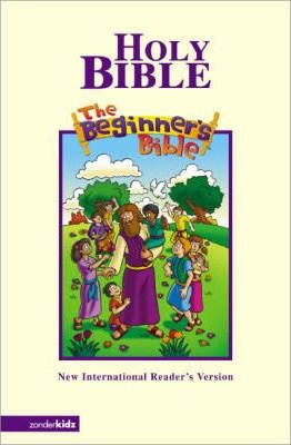 The NIrV Holy Bible Beginner's Bible