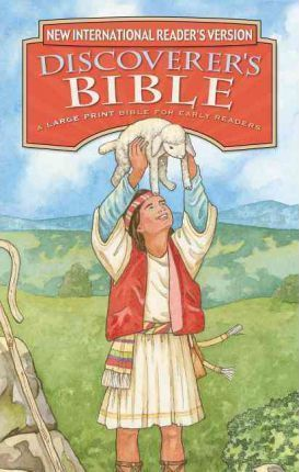 NIRV Discoverer's Bible for Early Reader's (Revised Edition)