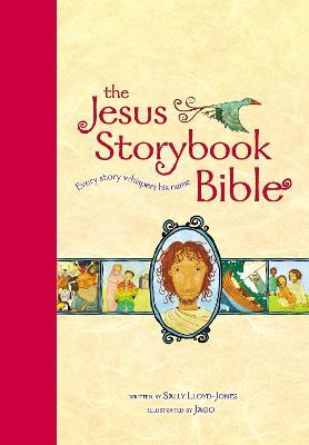 The Jesus Storybook Bible, Read-Aloud Edition