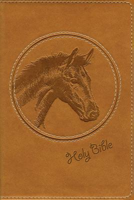 Wild about Horses Bible