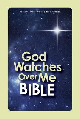 God Watches Over Me Bible, NIRV