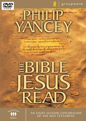 The Bible Jesus Read, Session 7
