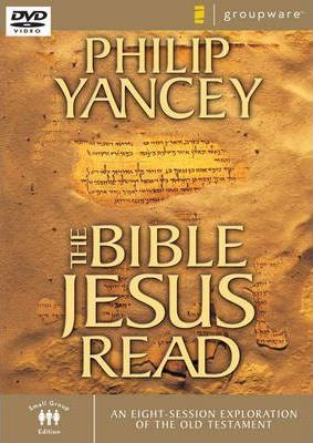 The Bible Jesus Read, Session 4