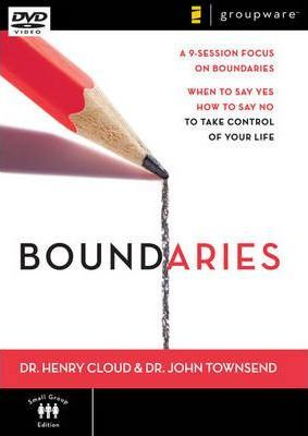 Boundaries, Session 4