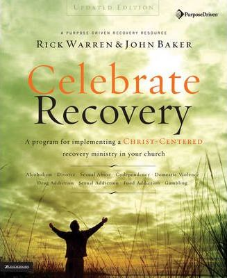 Celebrate Recovery Pastors Updated